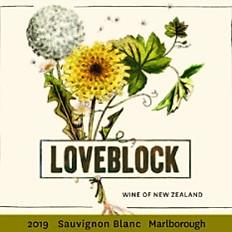 Loveblock 2019 Sauvignon Blanc