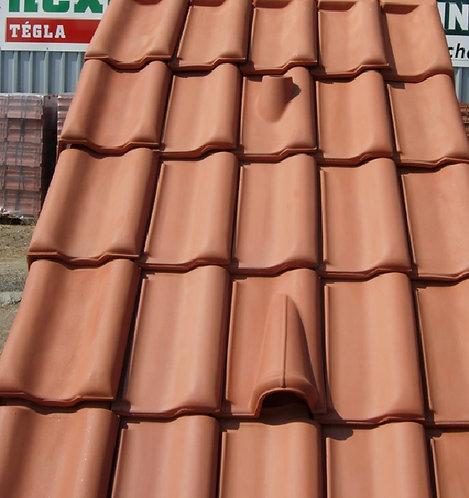 Dachówka Ceramiczna Holenderka