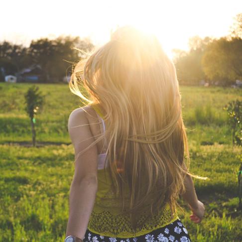 髪の日焼け対策【2020年新基準】