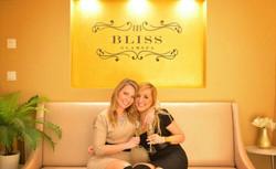 Bliss GlamSpa