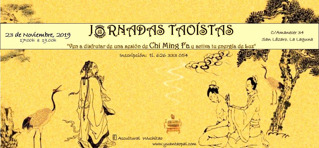 Jornadas Taoístas