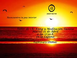 Chi Kung y Meditación