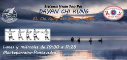 Dayan Chi Kung