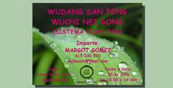 Wudang Yuchi Nei Gong