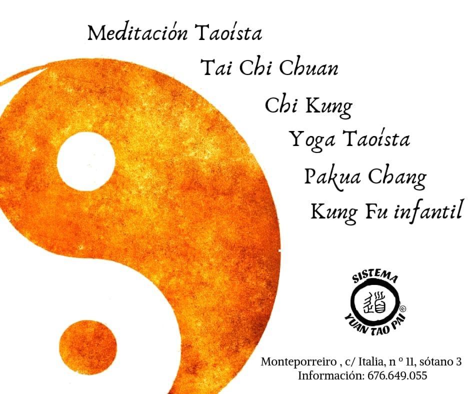 Clases A.E. Yuan Tao