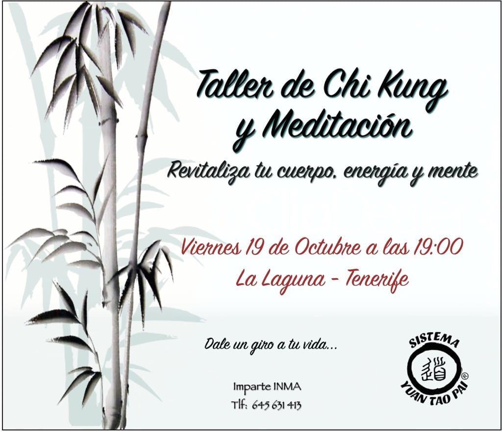 Chi Kung y Meditacion