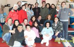 Retiro 2008