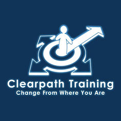 Image of the Clearpath Training logo. Change from where you are.