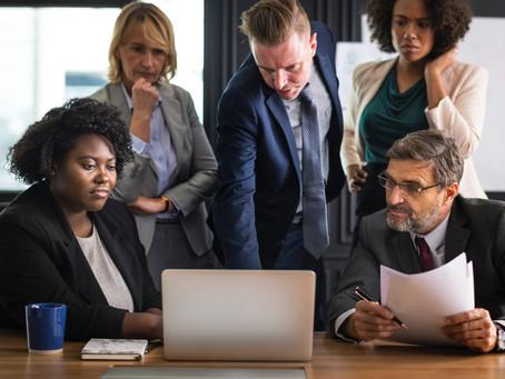 Warning! Are You Sabotaging Your employee training?