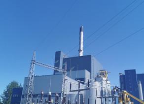 Energiatehokas ilmanvaihto on myös energialaitoksen etu