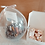 Thumbnail: Add your own gifts - Luxe Hamper Balloon