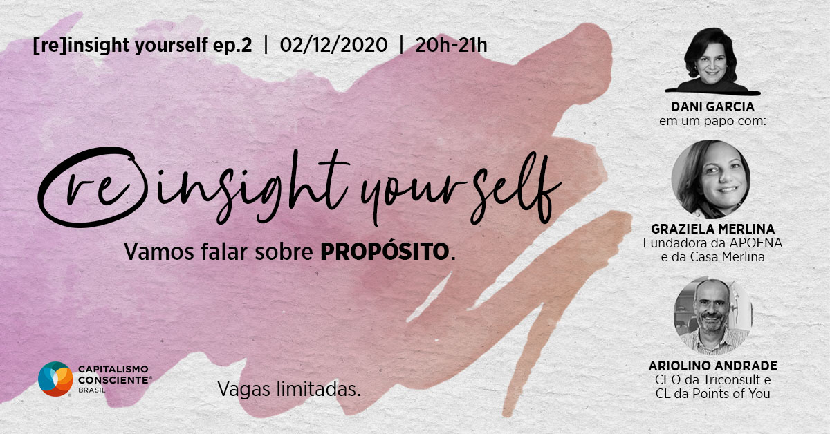 (Re)Insights Yourself