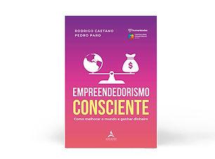 Mockup Empreendedorismo Consciente