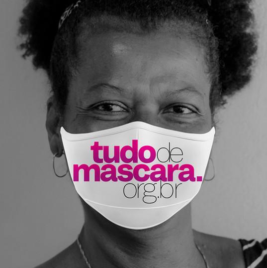 Tudo de mascara