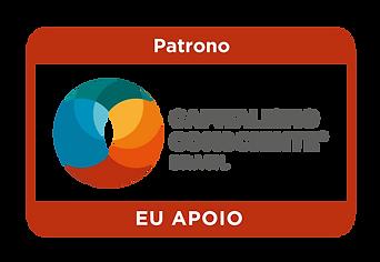 CAPITALISMO CONSCIENTE - Selo Patrono.pn