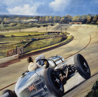 Brooklands Fastest