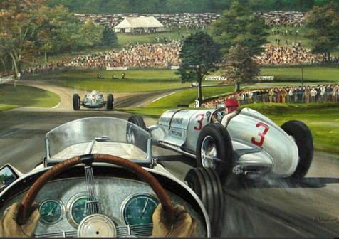 Donington 1937