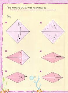 Origami e Folclore (7)