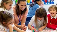 A afetividade no ambiente escolar.