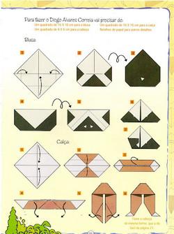 Origami e Folclore (35)