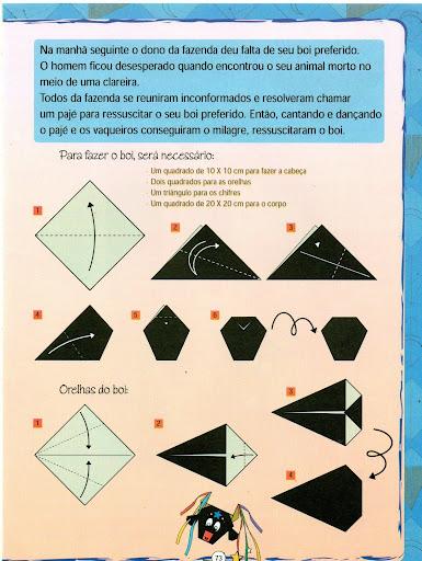 Origami e Folclore (47)