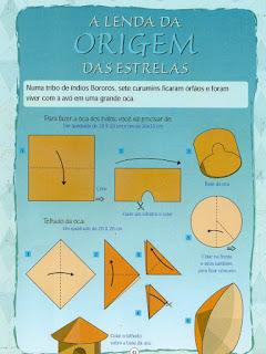 Origami e Folclore (25)