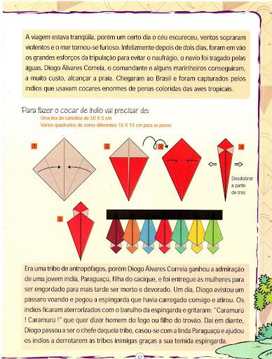 Origami e Folclore (37)