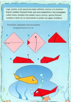 Origami e Folclore (27)