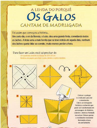 Origami e Folclore (49)