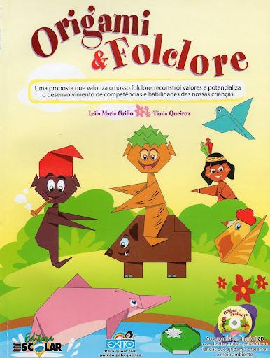 Origami e Folclore (1)