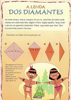 Origami e Folclore (30)