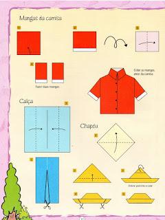 Origami e Folclore (5)