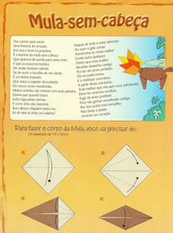 Origami e Folclore (14)