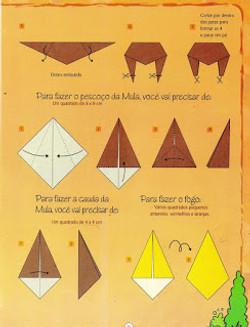 Origami e Folclore (15)