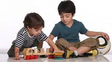 Por que toda criança precisa brincar?