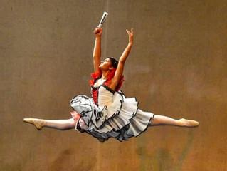 Qual a relação entre o ballet e a educação?