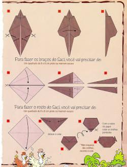 Origami e Folclore (12)