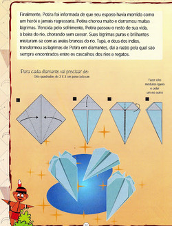 Origami e Folclore (33)