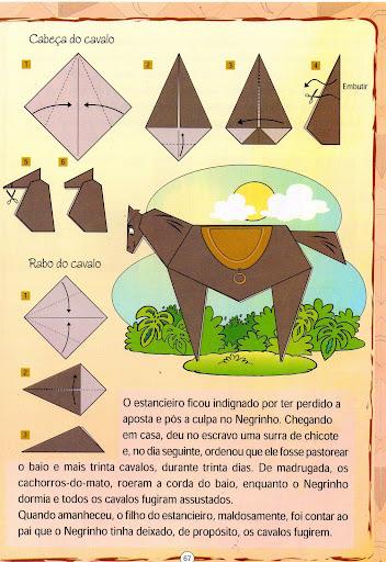 Origami e Folclore (42)