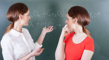 Ser estudante e ser professor nos dias de hoje