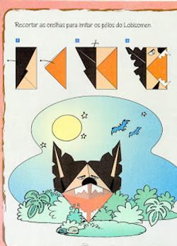 Origami e Folclore (19)