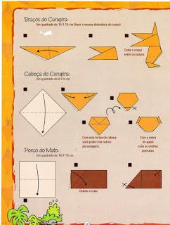 Origami e Folclore (23)