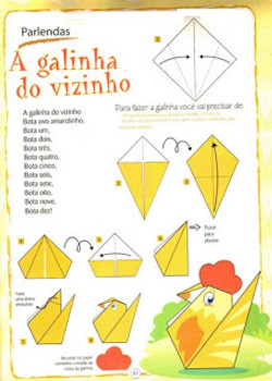 origami e folclore 28a