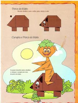 Origami e Folclore (24)