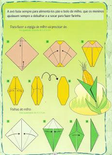 Origami e Folclore (26)