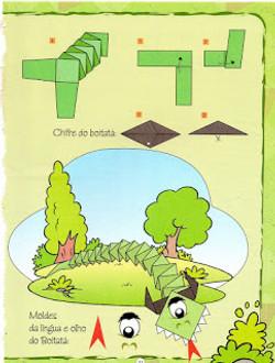 Origami e Folclore (21)