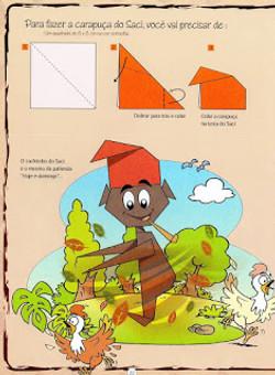 Origami e Folclore (13)
