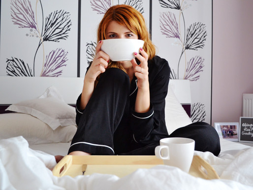 Fighting Morning Sickness?