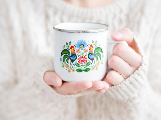 Anti-Nausea Tea