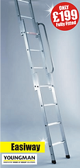 best loft ladder